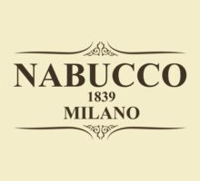Nabucco by ixrid