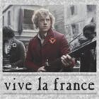 vive la france by lauraschambers