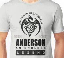 ANDERSON Celtic Dragon Tshirt Hoodies Art Design Unisex T-Shirt