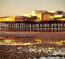 North Pier, Blackpool by FyldePhotos