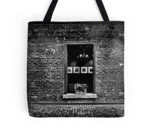 Toronto Distillery District Art Gallery Window Tote Bag