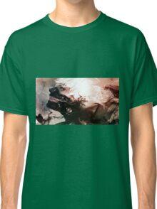 Kaneki Ken Tokyo Ghoul mask Classic T-Shirt