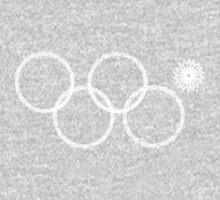 Sochi Rings Kids Clothes