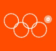 Sochi Rings Kids Clothes
