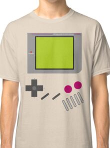 Gameboy Nintendo  Classic T-Shirt