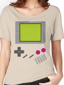 Gameboy Nintendo  Women's Relaxed Fit T-Shirt