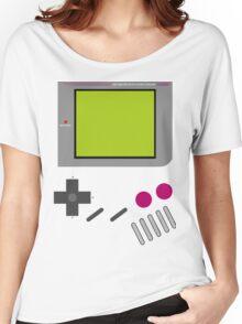 Gameboy Nintendo  Women's Relaxed Fit T-Shirt