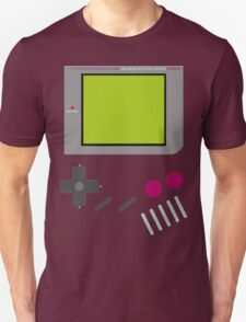 Gameboy Nintendo  Unisex T-Shirt