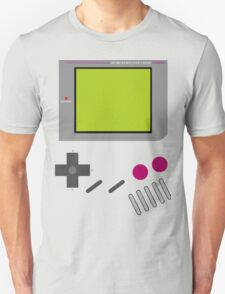 Gameboy Nintendo  T-Shirt