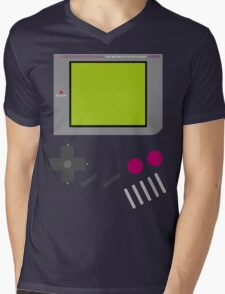 Gameboy Nintendo  Mens V-Neck T-Shirt