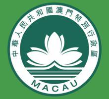 Macau by artpolitic