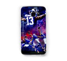 Odell Beckham Jr Samsung Galaxy Case/Skin