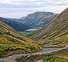 Kirkstone Pass by CMEPhotography