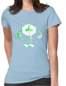 Boon: Robot  T-Shirt Womens Fitted T-Shirt