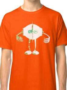 Boon - Multicolor - Robot Classic T-Shirt