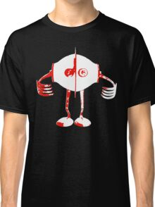 Boon - Red - Robot Classic T-Shirt