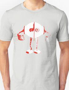 Boon - Red - Robot T-Shirt