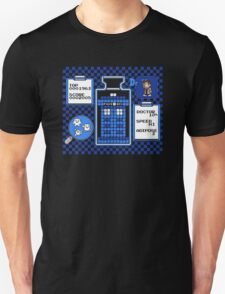 Doctor Whovio T-Shirt