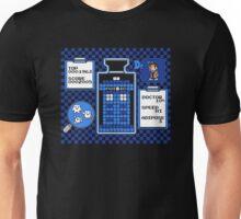 Doctor Whovio Unisex T-Shirt
