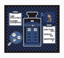 Doctor Whovio Sticker by RyanAstle