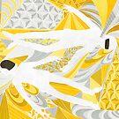 White by K Thor