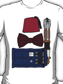 These are a few of my favourite things. T-Shirt