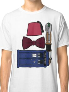 These are a few of my favourite things. Classic T-Shirt