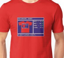 Recursive Shirt Equipped Unisex T-Shirt