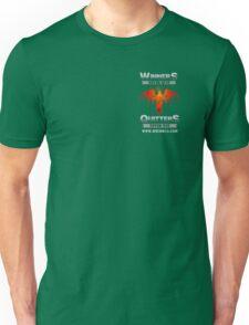 Winners v Quitters Tee Unisex T-Shirt