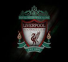 liverpool logo by M7mdgadi