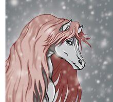 Snowfall-1 by hbitik