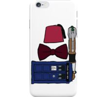 These are a few of my favourite things. iPhone Case/Skin