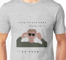 The Breakfast Club - Brian Unisex T-Shirt