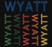 Wyatt Cute Colorful One Piece - Long Sleeve