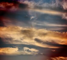 Clouds by Care Johnson