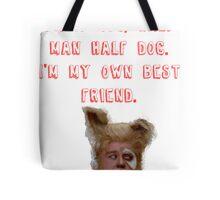 Spaceballs Barf Tote Bag