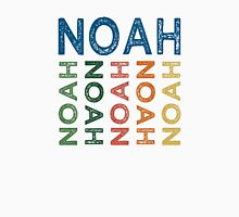 Noah Cute Colorful Unisex T-Shirt