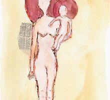 Maternity by Ina Mar