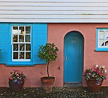Portmeirion by Yampimon