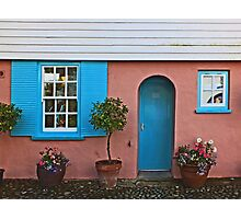 Portmeirion Photographic Print