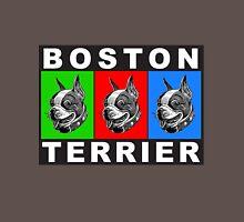 boston warhol triptych Unisex T-Shirt