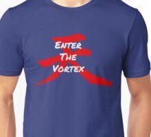 Enter The Vortex Unisex T-Shirt