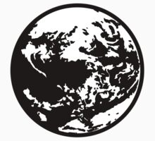 Earthbound Logo by FLB Godzilla