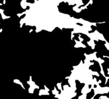 Earthbound Logo Sticker