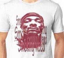 snoop dog Unisex T-Shirt