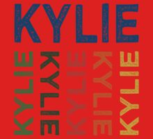 Kylie Cute Colorful Kids Clothes
