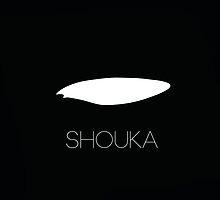 Shouka Orca Eyepatch by One-Drop