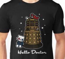 Hello Doctor Tennant T-Shirt