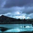 Cawfield Quarry by Angie Morton