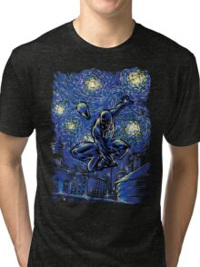 The Fearless Night Tri-blend T-Shirt